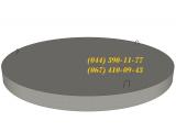 Фото  1 Дно для кольца ПН 30, большой выбор ЖБИ. Доставка в любую точку Украины. 1940691