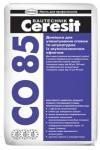 Добавка для изготовления стяжек и штукатурок со звукоизоляционным эффектом (Ceresit CO-85)