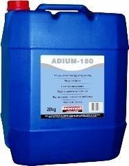 Добавка пластификатор, гидроизолятор бетона АДИУМ-150