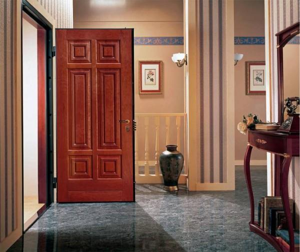 Открыть дверь самара