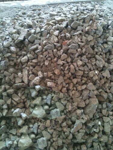 Доломит для строительных материалов ДСТУ Б В.2.7-75-98. Лещадность: 23,14%. Рад. контроль соотв. 1 классу.