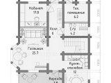 Фото 2 Дом двухэтажный, деревянный из профилированного бруса 12х8 м 335567