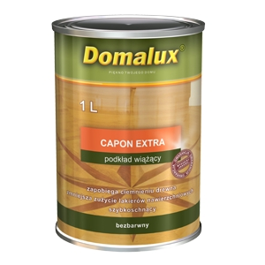 Domalux extra Capon Экстра Капон Домалюкс