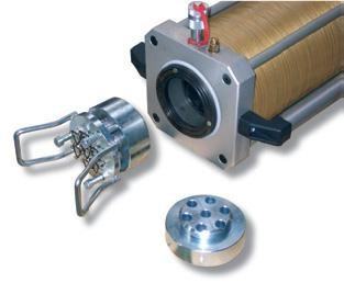 Домкрат-натяжитель арматурного каната SUSPA-DSI GmbH (Германия)