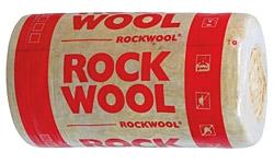 DOMROCK ROCKWOOL Утеплитель минеральная вата Домрок 100мм