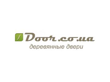 Door. co. uA - деревянные двери