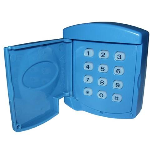 DoorHan Keypad. Радиокодовая клавиатура