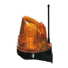DoorHan LAMP. Сигнальная лампа со встроенной антенной