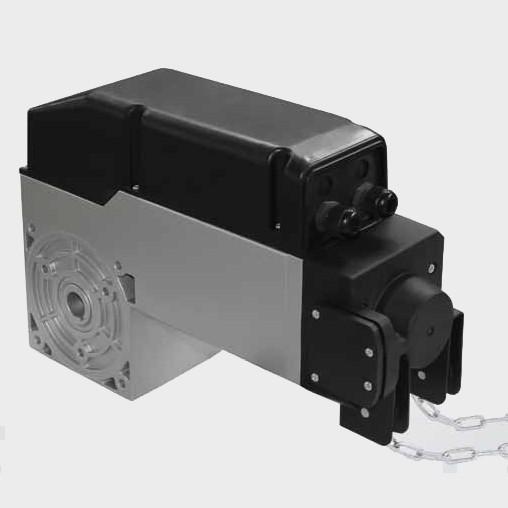 DoorHan SHAFT-120KIT. Комплект автоматики для промышленных секционных ворот