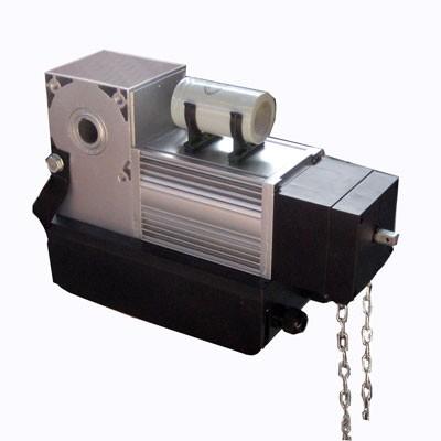 DoorHan SHAFT-30 KIT. Комплект автоматики для промышленных секционных ворот