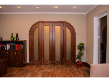 DoorWooD тм изготовление межкомнатных дверей из массива дуба и ясеня в Харькове