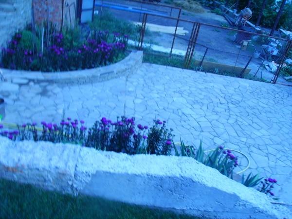 дорожки из песчанника