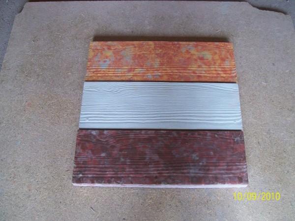 Доска 8 шт. на 1 кв. м размер 60,0*20,0 толщина 3.5 см цвета:желтый, черный, красный, коричневый, серый и мрамор