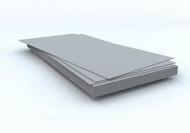 Доска а/ц электротехническая дугостойкая АЦЭИД: 6х800х1200мм, 6х1000х1500мм, 8х800х1200мм, 8х1000х1200мм.