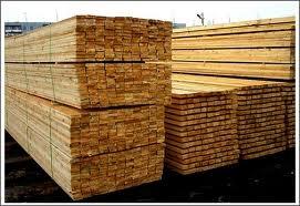 Доска не строганная из сибирской лиственницы (влажность 18%) 1-3 Сорт 25*120*3000,4000,600 0