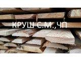 Фото 1 доска необрезная дюймовка свежепиленая сосна 338406