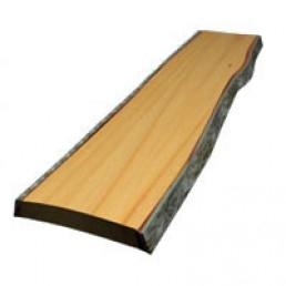 Доска необрезная сухая столярная Длина, м - 4, 4,5 Ширина, мм - Толщина, мм - 50 Влажность, % - 8% -10%