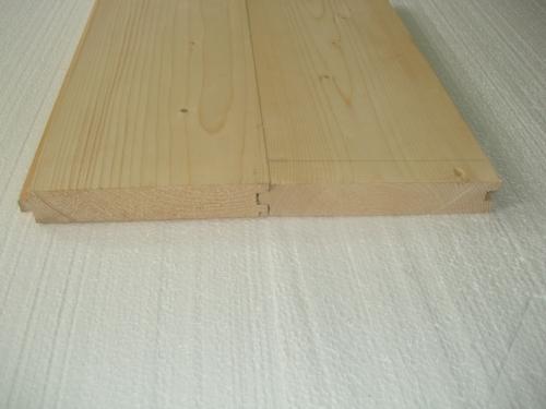 Доска пола Толщина 25 мм, ширина 90-140 мм, длина до 5 м. Материал Смерека несрощеная, камерная сушка.