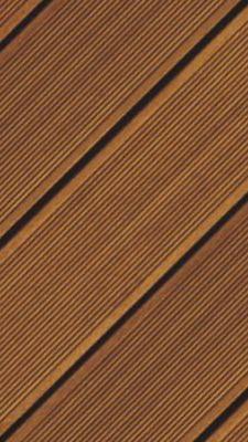 Доска террасная, сосна, 100мм*30 мм; L=4,0-4,5m