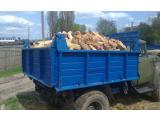 Доставка дров Луцк и Волынская область