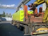 Доставка газобетона(газоблока ) автотранспортом и манипулятором с выгрузкой.