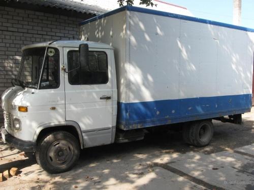 Доставка шлакоблока по Днепропетровску и области