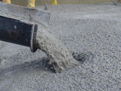 купить бетон покров