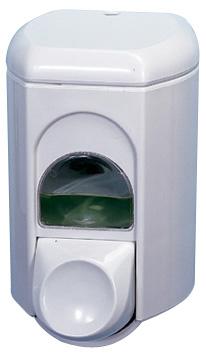 Дозатор жидкого мыла. 583c