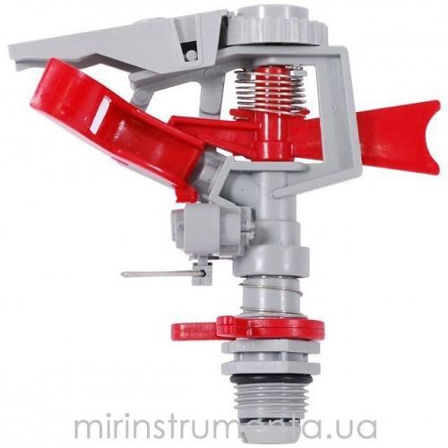 Дождеватель пульсирующий INTERTOOL GE-0065