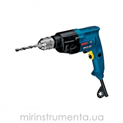 Дрель Bosch GBM 10-2 RE (0601168568)