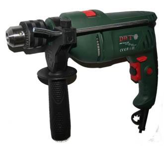Дрель электрическая ударная (электродрель) DWT SBM-780