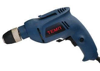 Дрель (электродрель) ТЕМП ДЭ-550