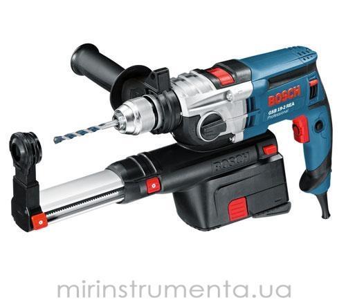 Дрель ударная Bosch GSB 19-2 REА (060117C500)