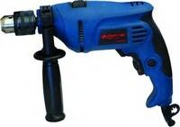 Дрель ударная (электродрель) Craft-Тec CTID-750 750 Вт Проф (два подшипника)