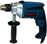 Дрель ударная (электродрель) Craft-Тec CX-ID220 850 Вт (Железный редуктор)