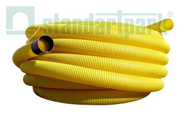 Дренажні труби Компанія Стандартпарк пропонує Дренажні труби діаметр 50, 100, 110, 160, 200мм