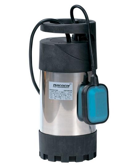 Дренажный насос Насосы DSP 1000-4H