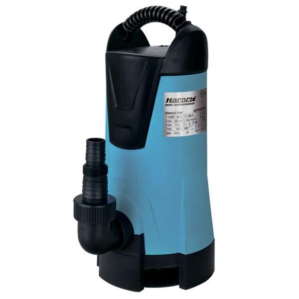 Дренажный насос Насосы  DSP-750PA