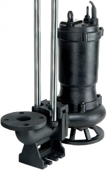 Дренажно-фекальный насос Sprut SW 2200
