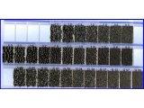 Дробь чугунная литая (ДЧЛ) по ГОСТ 11964-81фракция 0,5