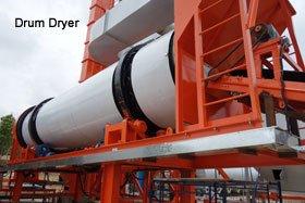 Фото 5 Завод горячего рециклинга асфальта RAP160 (160 т/час) 332371