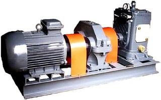 ДС-134 Битумный насос (взр) установка завод пинский омз агрегат новый дс134 дс125