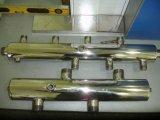 Фото  4 гребенка на два, три контура отопления 4404877