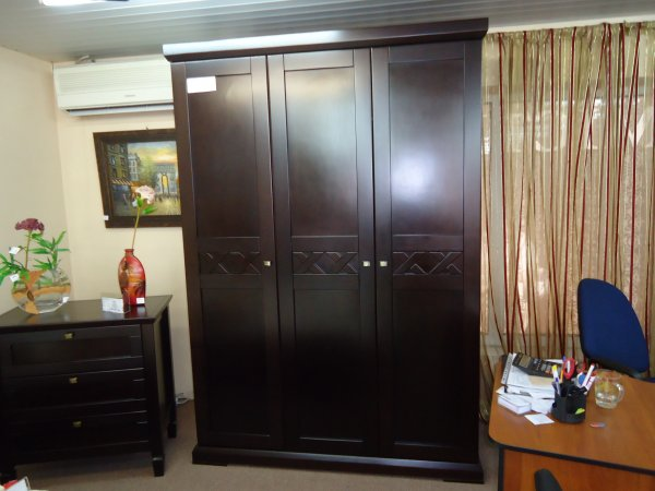 Фото 3 Установка дверей, окон, сборка мебели, шкафов, реставрация 336968