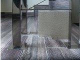 Фото  2 Перила из квадратной нержавеющей трубы с тросами 2436036