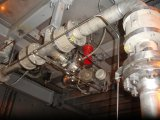 Фото  6 катушка, коллектор, трубопроводы из нержавеющей стали 6399775