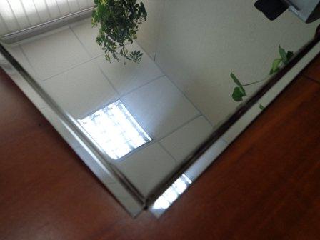 Фото 5 Плити дзеркальні, дзеркальні підвісні стелі. 329279