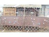 Фото 2 готові Ворота металлические кованые готовые .ворота металеві ковані 336337