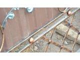 Фото 6 готові Ворота металлические кованые готовые .ворота металеві ковані 336337