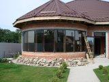 Фото 4 Качественные окна из алюминиевого профиля Rescara Доставка/Монтаж Киев 2364